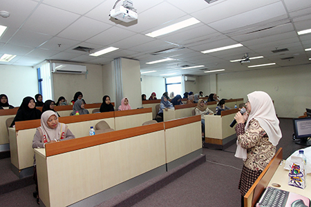 Best Practice ECE In Melbourne  Kuliah Umum PG PAUD Universitas Al Azhar Indonesia