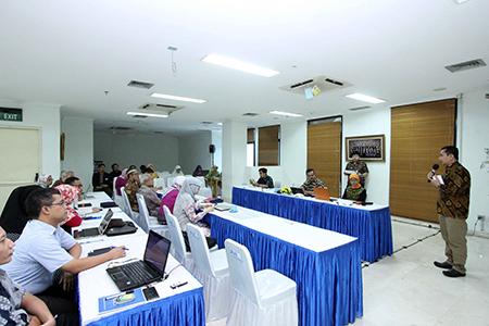Bimbingan Teknis Akreditasi Perguruan Tinggi (APT) 3.0 Dan Strategi Penyusunan