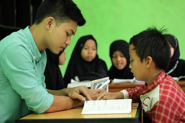 Video Profile Prodi Bimbingan Konseling Islam Universitas Al Azhar Indonesia
