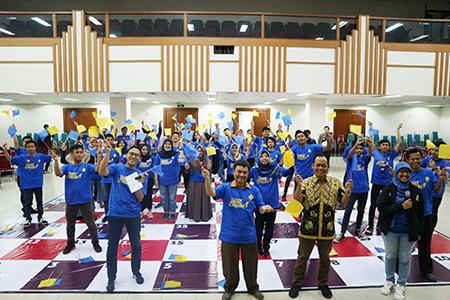 Wujudkan Generasi Emas Indonesia 2045 Yang Cerdas Dan Sadar Pajak