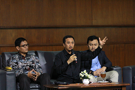 Indonesia Syariah Economic 2018