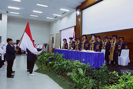 UAI Siapkan Mahasiswa Menjadi SDM Unggul Indonesia Untuk Persaingan Global