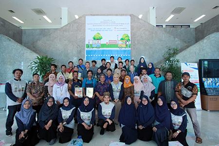 Kuliah Kerja Nyata Pembelajaran Pemberdayaan Masyarakat (KKN-PM)