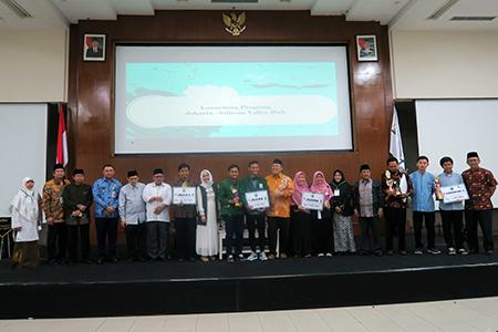 Majelis Ulama Indonesia (MUI) DKI Jakarta Gelar Final Lomba Inovasi Media Pembelajaran Dan Media Praktikum Di UAI