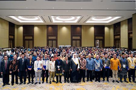 Rabithah Alam Islami Gandeng UAI Dalam Seminar Tingkat ASEAN