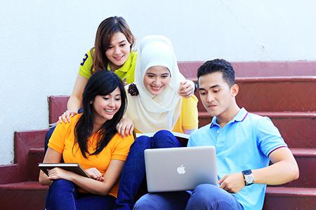 Pilih Kampus, Bisa Nggak Hanya Dengan Beasiswa?