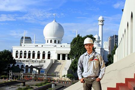 Menggapai Berkah Ramadhan Dengan Memperbaiki Kualitas Diri Secara Berkelanjutan (Continous Improvement)