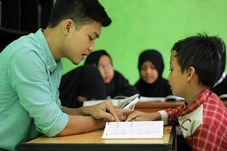 Memaknai Pendidikan Anak Usia Dini Di Saat Pandemi Covid 19