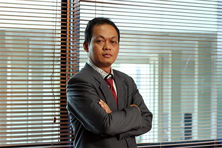 Diduga Korupsi Pengadaan Ternak Dan Pakan, Menteri Pertanian Dan Putranya Dilaporkan Ke Kejagung