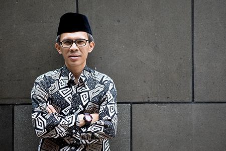Peran Kiai Ma'ruf Amin Harus Dimaksimalkan Untuk Dekati Kelompok Habib Rizieq