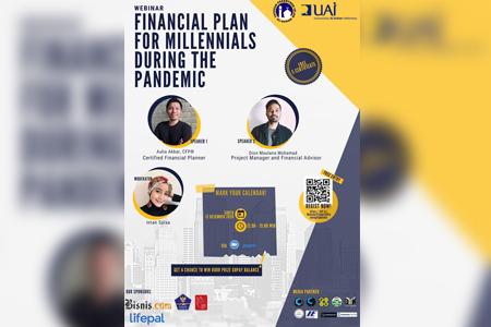 Pentingnya Memahami Perencanaan Keuangan Bagi Mahasiswa