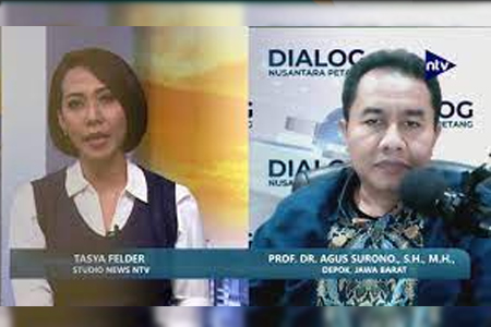 Pakar: Pembatasan Transaksi Uang Tunai Langkah Untuk Memberantas Pencucian Uang Di Indonesia