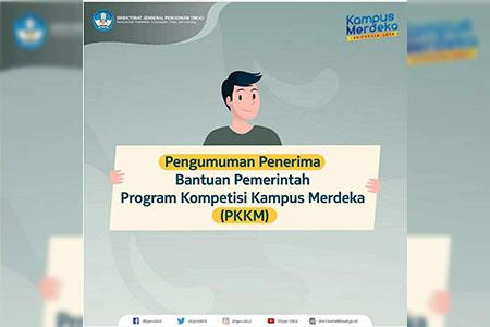 Menangkan Program Kompetisi Kampus Merdeka (PPKM), UAI Kirim Delegasi
